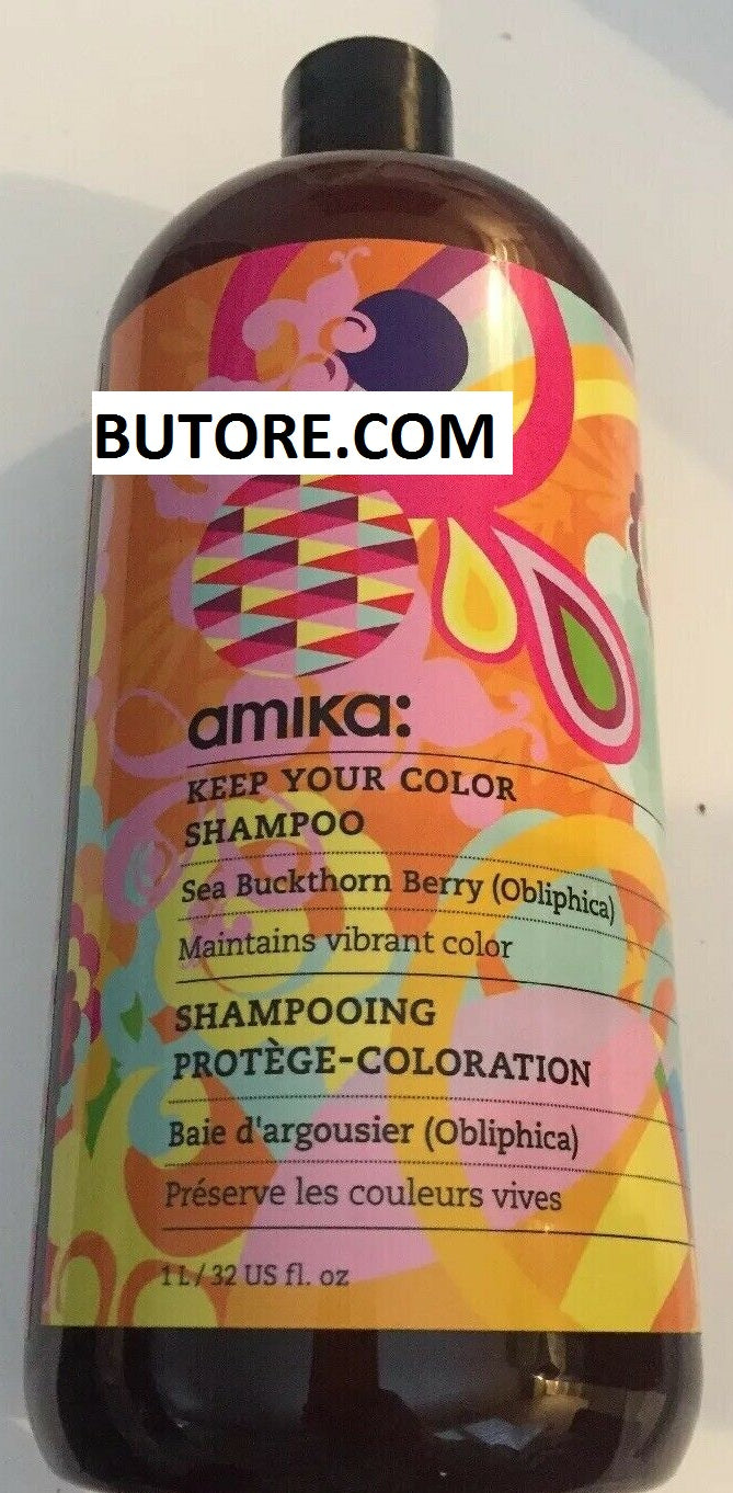 KEEP YOUR COLOR SHAMPOO 32 oz 1 L