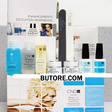 CND Brisa Lite Removable SCULPTING PACK Enhancements Gel System Kits