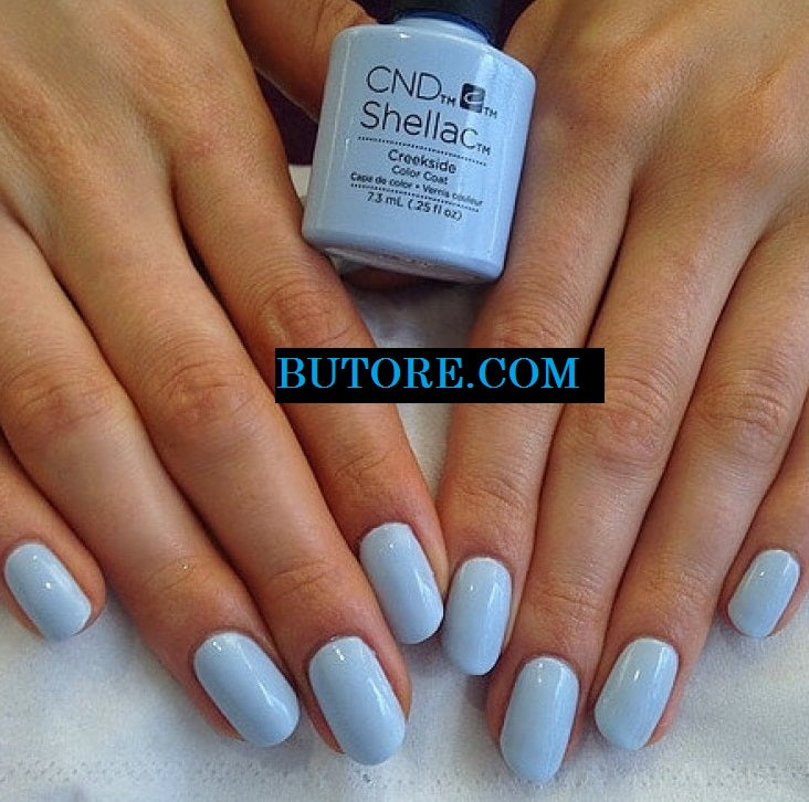 CND CREEKSIDE GEL