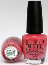 "OPI My Address Is ""Hollywood"""