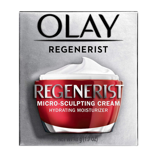 Olay Regenerist Cream, 1.7 oz