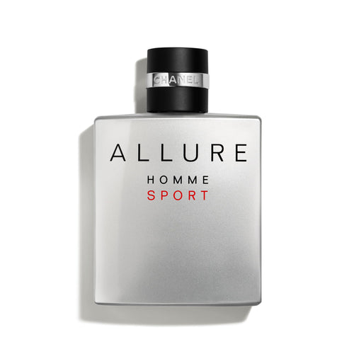 Chanel Allure Homme Sport Eau de Toilette Spray 3.4oz
