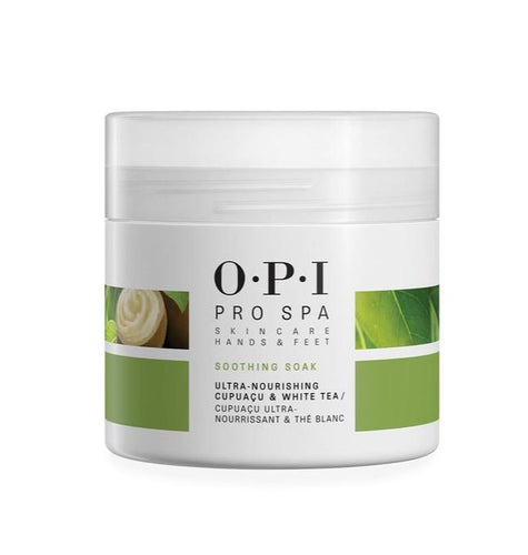 OPI Pro Spa Hands and Feet Soothing Soak 3.9oz