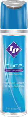 ID Glide Water-Based Lubricant 8.5oz