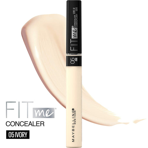 Maybelline New York Fit Me Liquid Concealer Makeup