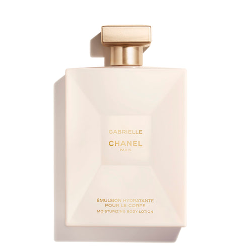 Chanel Gabrielle Moisturizing Body Lotion 6.8 FL. OZ.