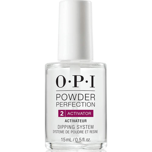OPI Powder Perfection Dipping System - Step 2 Activator - 0.5 Fl oz