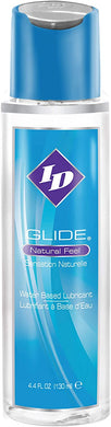 ID Glide Water-Based Lubricant 4.4oz