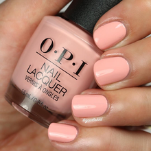 OPI Hopelessly Devoted to