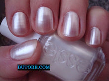 ESSIE PEARLY WHITE
