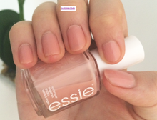 not just a pretty face essie