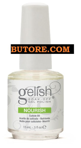 GELISH NOURISH CUTICLE