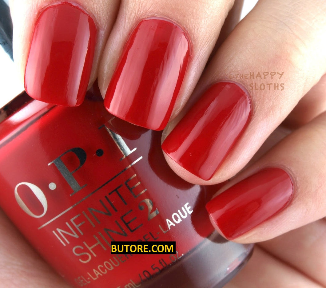 OPI RELETLESS RUBY