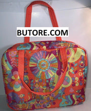 Travel Toiletry Zippered Bag