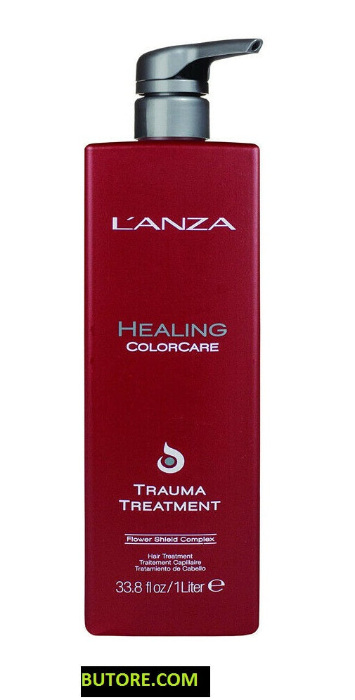 Lanza Healing Colorcare Trauma Treatment 33.8 oz