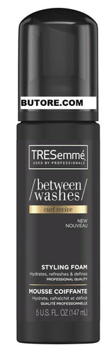 TRESemmé Between Washes Curl Revive Styling Foam 5 oz