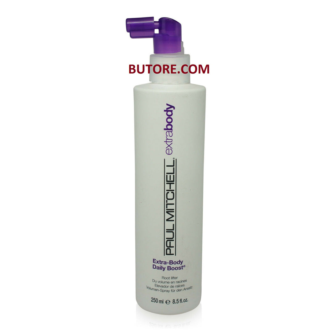 Paul Mitchell • Extra-Body Daily Boost • 8.5 oz •