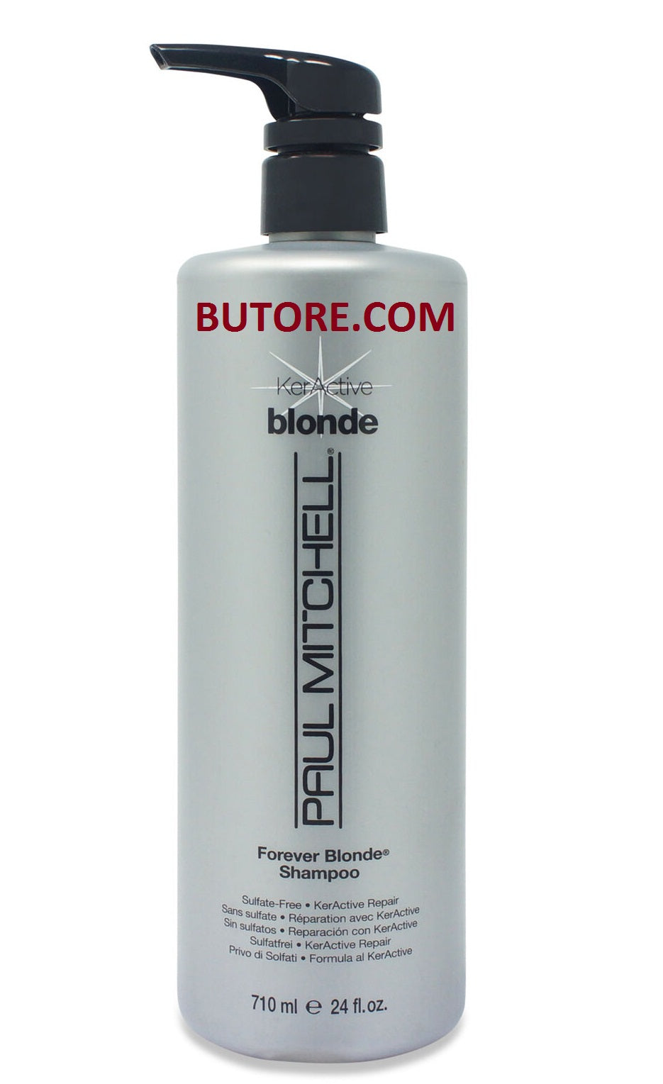 Paul Mitchell Forever Blonde Shampoo 24 Oz
