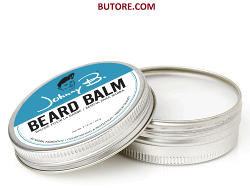 Johnny B - Beard Balm 2.12 oz.