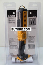 DEWALT DCL050 20V MAX Cordless LED Lamp Floodlight Hand Held Area Light