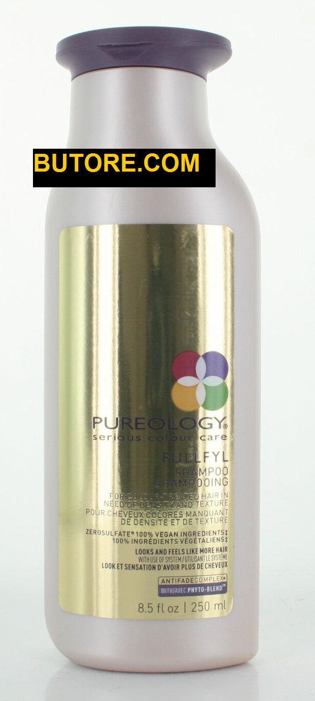 Pureology Fullfyl Shampoo 8.5oz/250ml