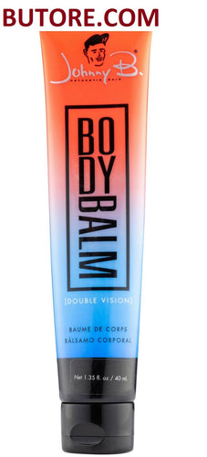 Johnny B Body Balm DOUBLE VISION (1.75 oz)
