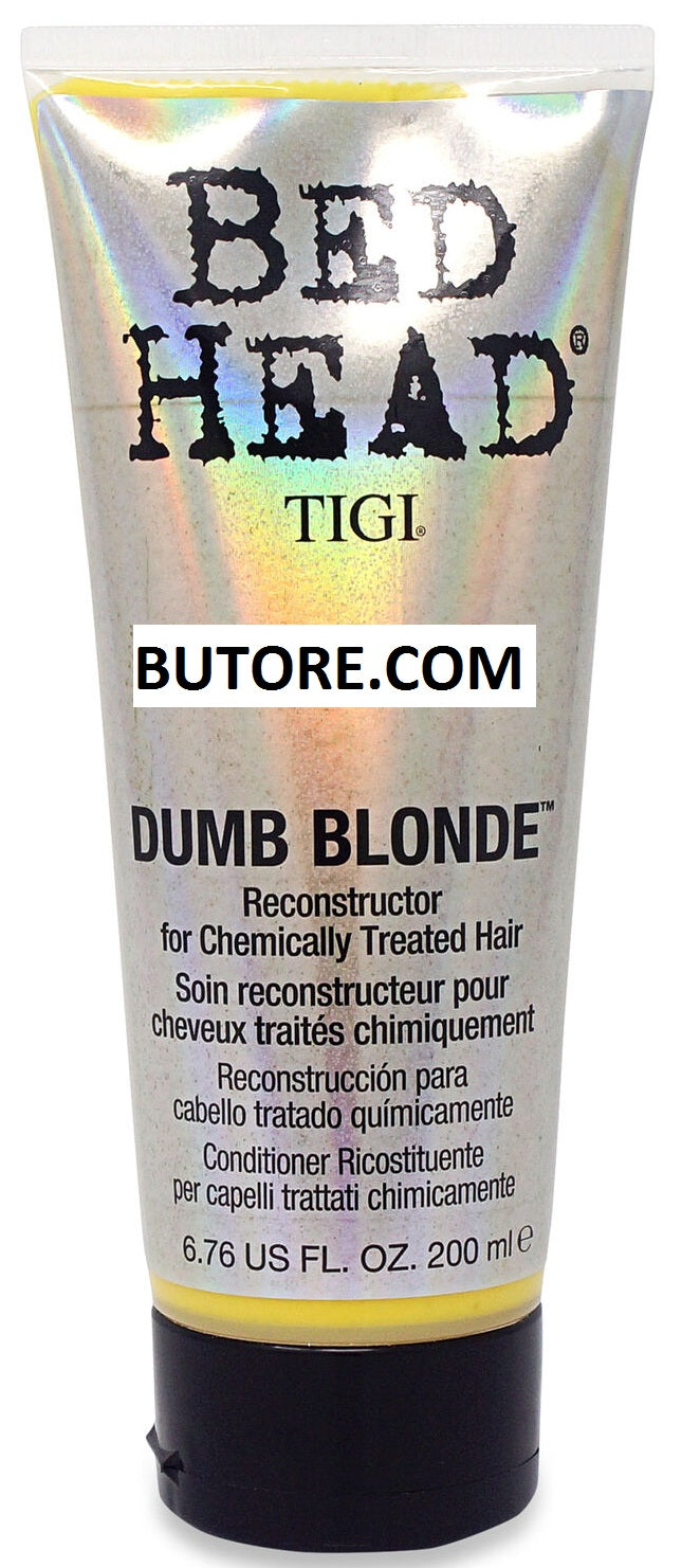Dumb Blonde Reconstructor - 6.76 Oz