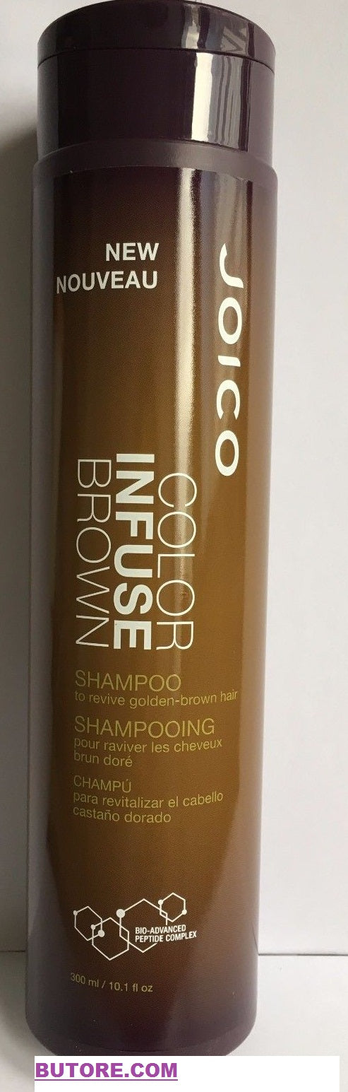 SHAMPOO 300ML / 10.1 FL.OZ.