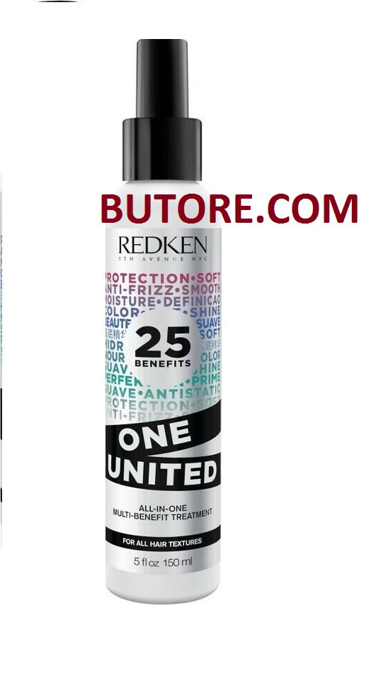 redken one united 13.5