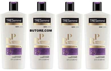 4 Tresemme Pro Repair and Protect 7 Conditioner full size 22 oz