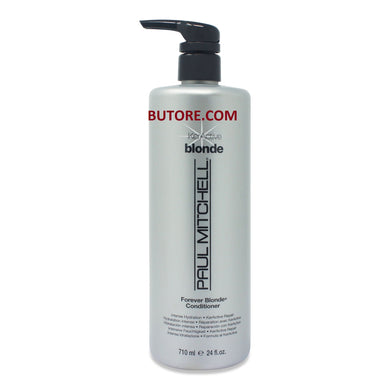 Paul Mitchell Forever Blonde Conditioner 24 Oz