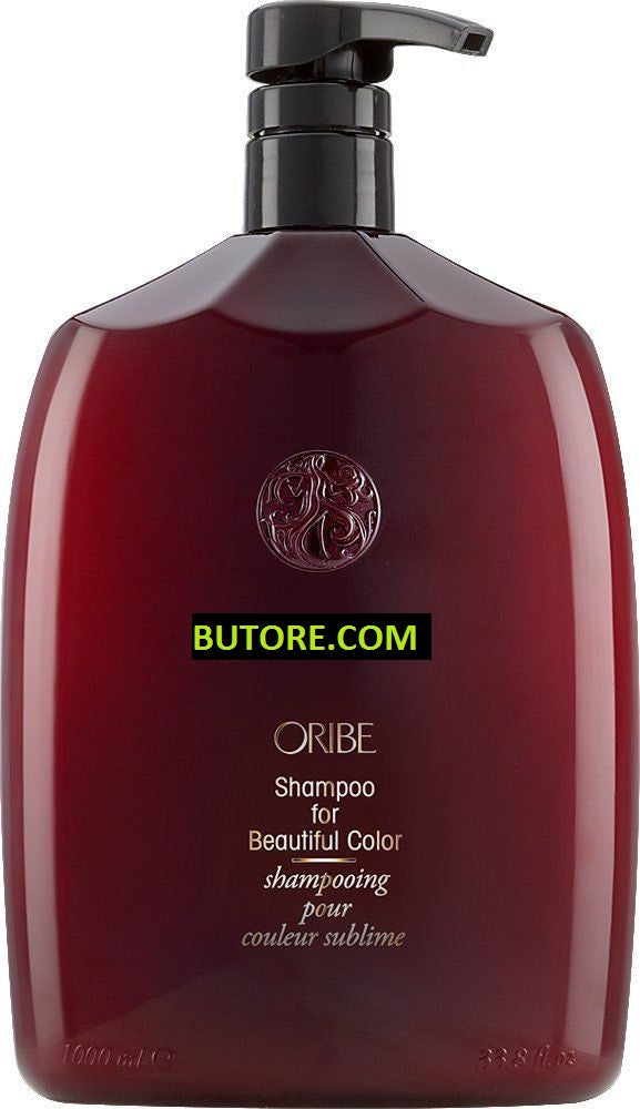 Oribe UNBOXED Shampoo for Beautiful Color 33.08 oz