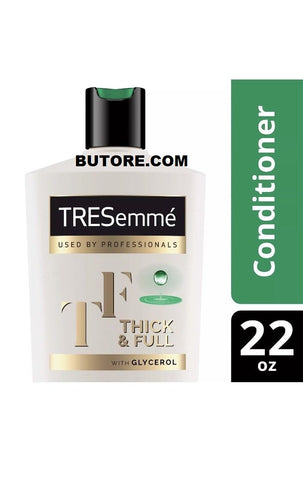 TRESemmé Pro Thick & Full Conditioner, 22 oz