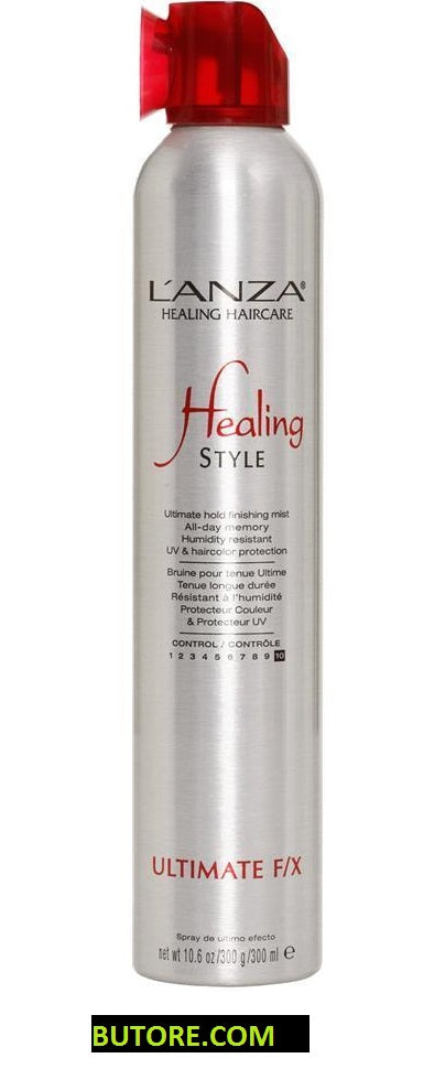 Lanza Healing Style Ultimate FX Finishing Mist 10.6oz