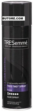 Tresemme Tres Two Hairspray Freeze Hold 11 oz
