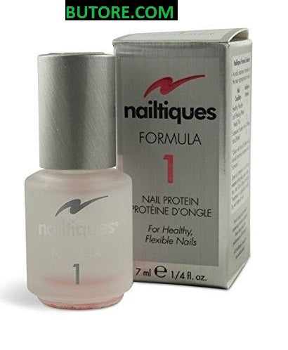 Nailtiques Formula 1 Nail Growth 0.25 oz