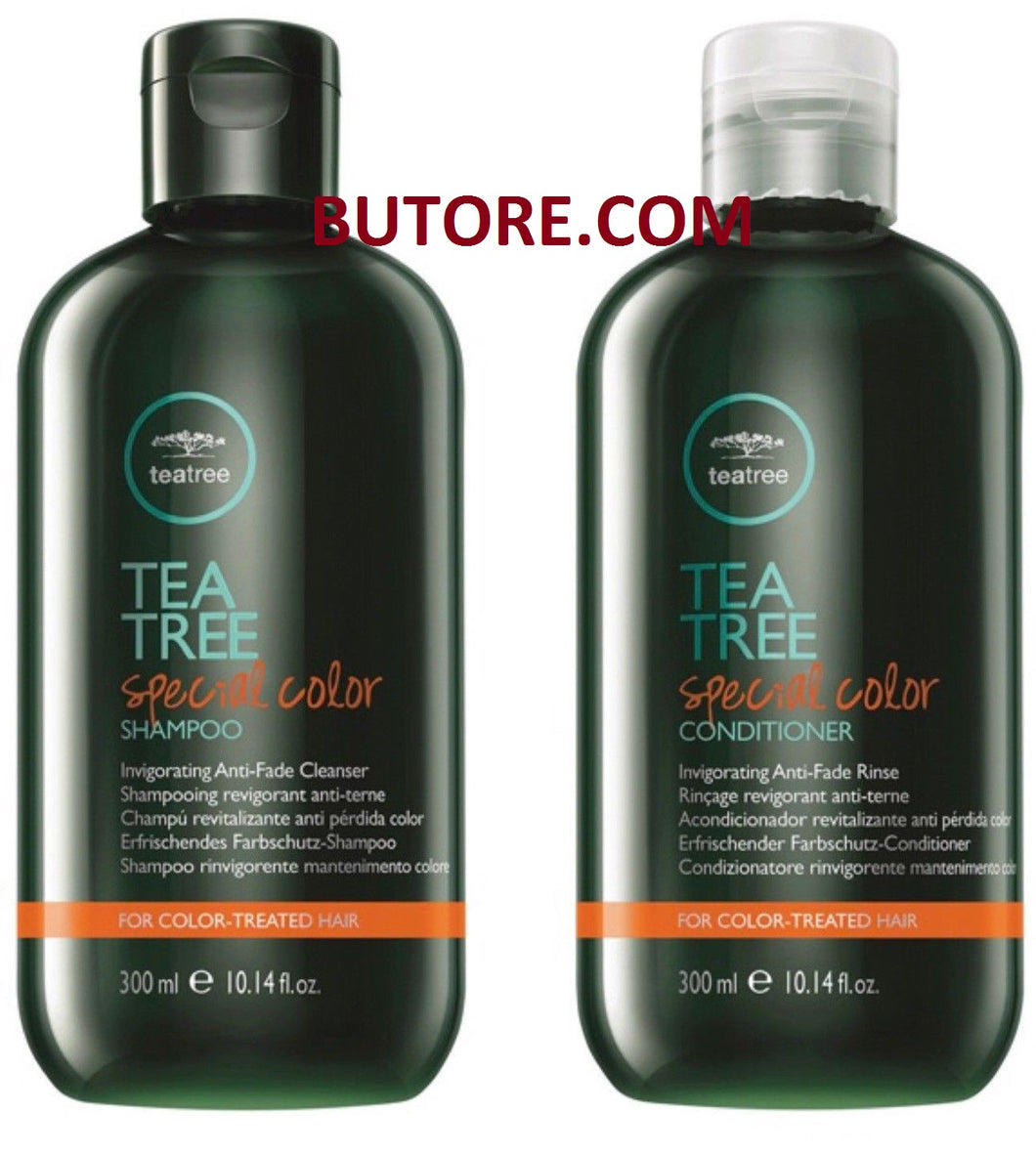 PAUL MITCHELL Tea Tree Special Color Shampoo and Conditioner Set