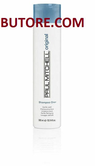 Paul Mitchell Shampoo One 10.1 Oz