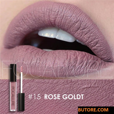 No.15 ROSE GOLDT