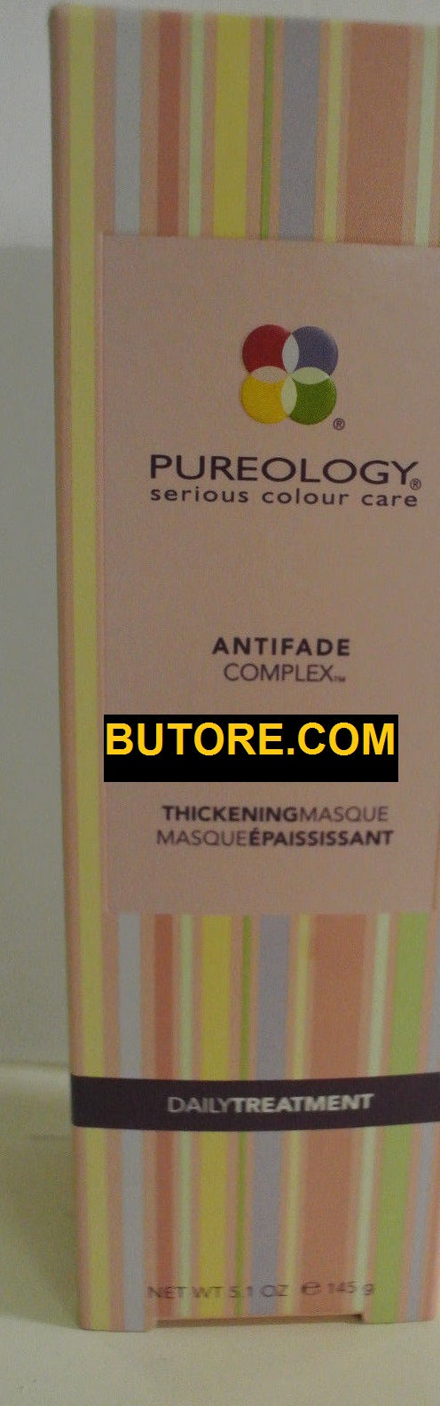 PUREOLOGY Serious Colour Care Antifade Complex Thickening Masque 5.1oz