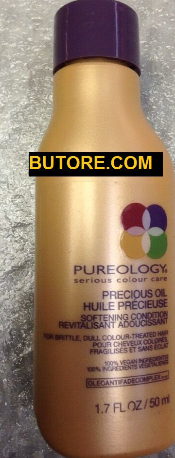Pureology Precious Oil Softening Conditioner 1.7 oz