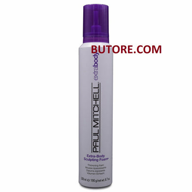 Paul Mitchell Extra Body Sculpting Foam 6.7 oz