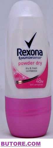 Power Dry & Freash Confidence Roll-on