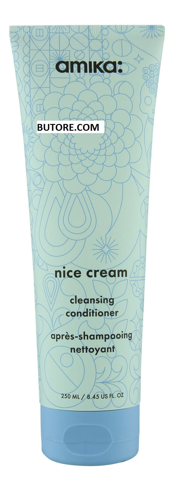 Nice Cream Cleansing Conditioner 8.5 oz 250 ml.