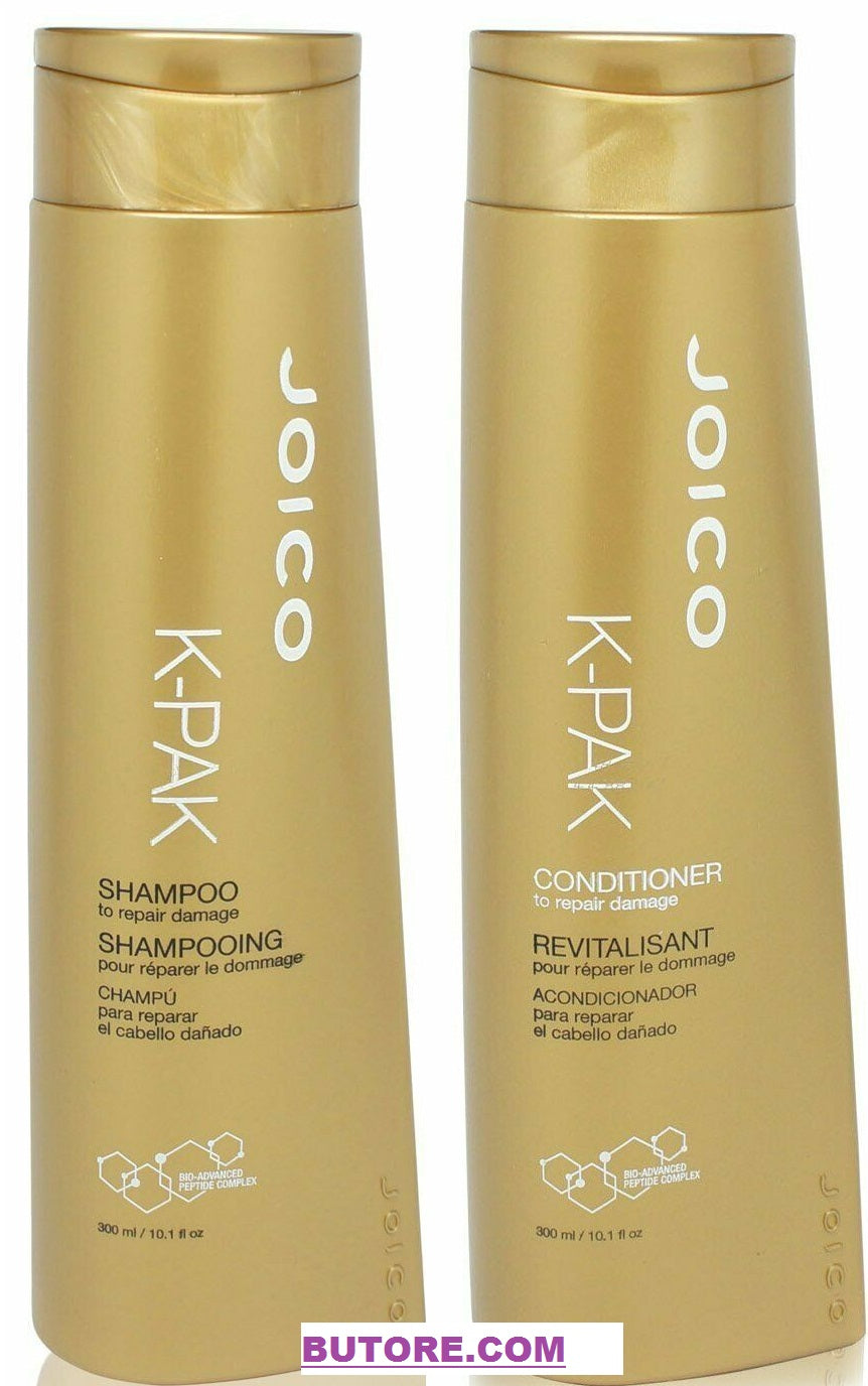 Shampoo and Conditioner 10.1oz Duo