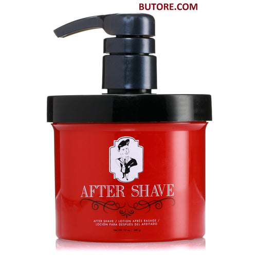 Johnny B After Shave Balm 12 OZ