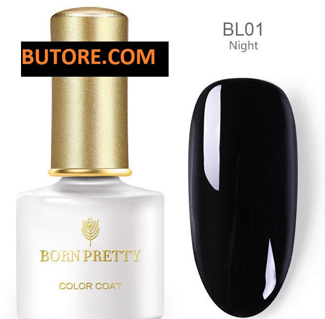 Color Coat BL01 Night