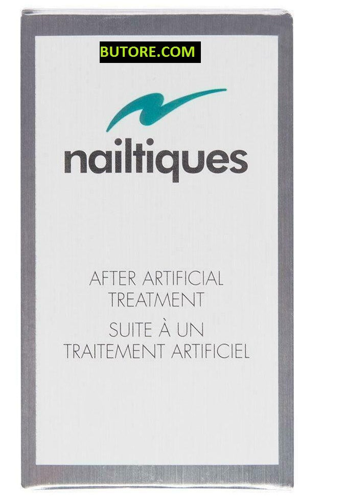 Artificial Treatment Kit - Cuticle Gel