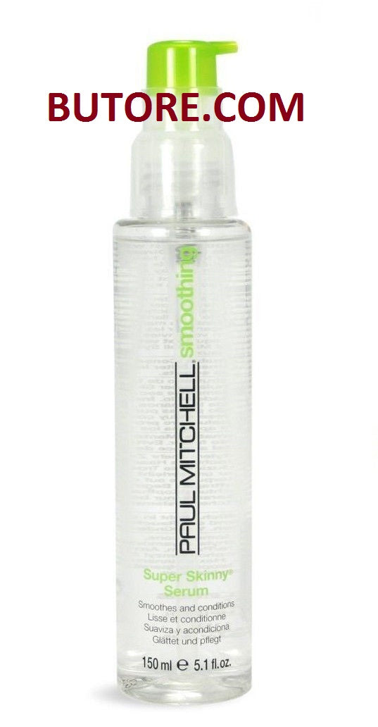 Paul Mitchell Smoothing Super Skinny Serum 5.1 oz