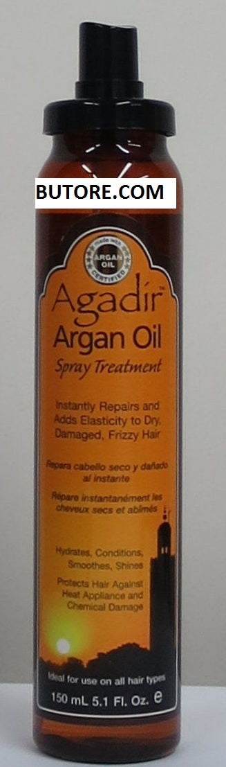 Argan Oil Spray Treatment 5.1 Oz